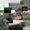 よみうりランド直営ロープウェイ(東京都稲城市&川崎市多摩区)と猫空ロープウェイ(台北市文山区)