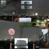 第53回葛飾納涼花火大会(動画あり)