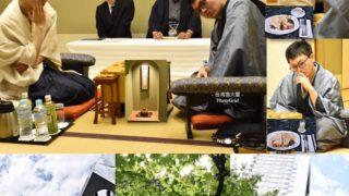 第67期将棋王座戦5番勝負第2局 永瀬叡王が逆転勝ちで2冠王まであと1勝