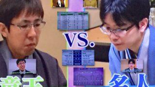 将棋フォーカスで第32期竜王戦の特集あり
