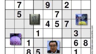 数学のエキスパートが3ヶ月かけて作成した「世界一難しい数独」