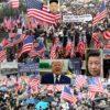 米で香港人権法成立、米中貿易交渉決裂必至、否、第2次太平洋戦争(=最終戦争)勃発か