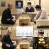 第5期叡王戦本戦準決勝 大本命渡辺明三冠が青島未来五段の中飛車を粉砕し、挑戦者決定三番勝負進出