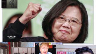 武漢ウイルスによって世界史に深い傷が刻まれることになるであろう2020年に台湾の活動がひときわ脚光を浴びようとしている
