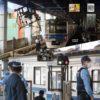 (個人的には)どえらいことになった京成押上線青砥駅での脱線事故