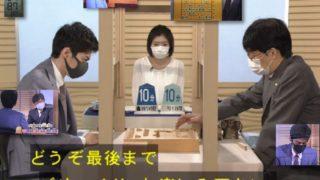 第70回NHK杯将棋、再開は武漢ウイルス対策とともに長年のネックを解消してくれた。1回戦第5局は谷川浩司九段vs中村太地七段
