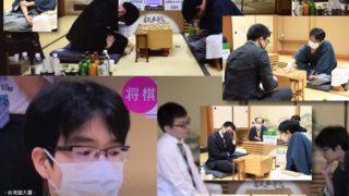 豊島将之 二冠に復帰 第5期叡王戦第9局、それよりも気になる23日発表の「叡王戦の今後」