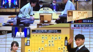 将棋の難解さを実感するのに十分な一局、諦めない竜王の一閃で大逆転の白星先行 第33期竜王戦七番勝負第3局第2日
