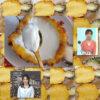 台湾産パイナップルで豆乳ヨーグルトを食らう