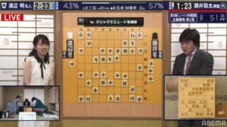第92期棋聖戦五番勝負第2局 藤井聡太棋聖に搭載された将棋脳の性能が桁外れ過ぎて、聡太スゲーの感想しか聴こえてこない現状に飽きてきた