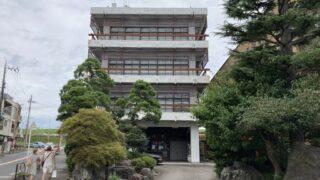 川甚 本館解体は9月から