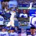 ヤングドラゴン強打者京田、5打数5安打3打点2盗塁