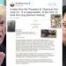 【Breaking News】米朝首脳会談中止 ホワイトハウスが発表