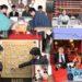 第4期叡王戦七番勝負開幕 第1局は4年半ぶり海外対局 なんとなんと台湾・台北市「圓山大飯店」にて